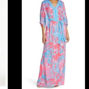Lilly Caftan